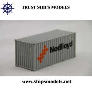 Miniature Container Model for Sale pictures & photos