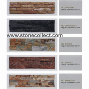 Slate, Slate Tile, Culture Stone pictures & photos