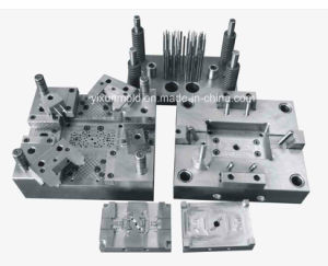 OEM High Precision Custom Plastic Injection Mold pictures & photos