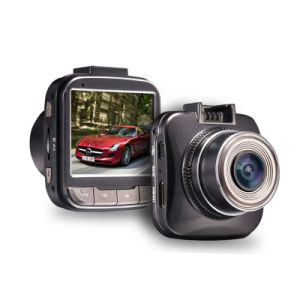Car DVR Camera G50 96650 1080P H. 264 170 Wide Angle 4X Zoom G-Sensor Recorder pictures & photos
