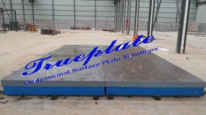 Cast Iron Surface Bench Welding Platform