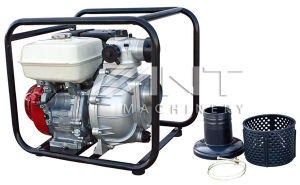 Hot Sale Honda High Pressure Pump with CE pictures & photos