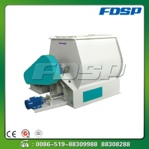Carbon Steel Single Shaft Mixer for Fertilizer pictures & photos