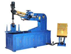 Automatic Bowl Inside Polishing Machine pictures & photos