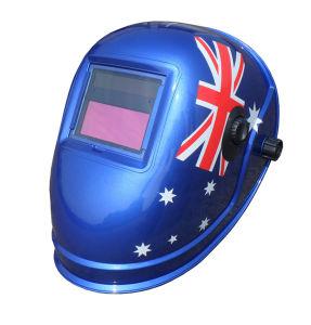 Auto Darkening Welding Helmets (XG227)