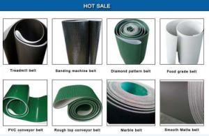 PU Belt/ PVC Belt Food Grade Cmax-Sel pictures & photos