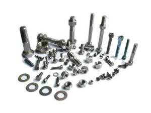 Pure Titanium Screw Gr2 for Motor Part pictures & photos