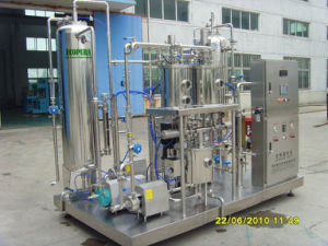 Carbonated Beverage Mixer / CO2 Water Mixer / Gas Beverage Mixer pictures & photos