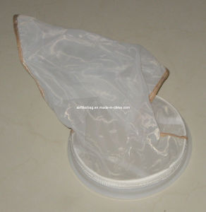 Powder Filter Bag for Liquid Treatment (Water Treatment) pictures & photos