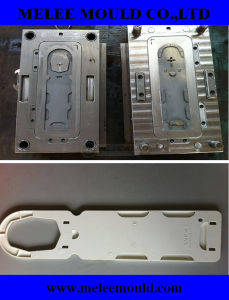 Plastic Tools for Tag Parts Mould with 1 Cavity (MELEE MOULD-427) pictures & photos