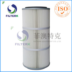 Filterk G3266 Dust Collection Filter Cartridge pictures & photos