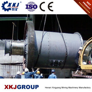 Energy Saving Ball Mill for Mineral pictures & photos