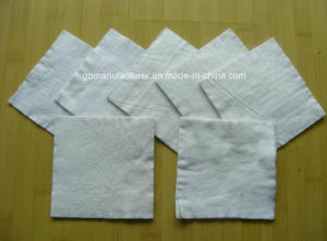 150G/M2 Needle Punched Polyester Nonwoven Geotextiles/Fabric pictures & photos