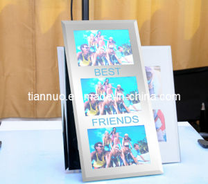Mirror Glass Photo Frame (YM573G)