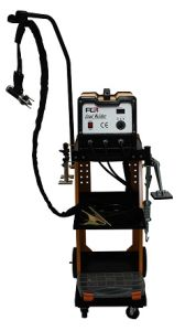 Aluminum Dent Puller/Spot Welding Machine/Inverter Welding/Car Body Repair