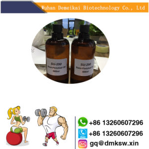 Legal Bulk Wholesale Injectable Anabolic Steroids Vials Testosterone Sustanon 250 pictures & photos