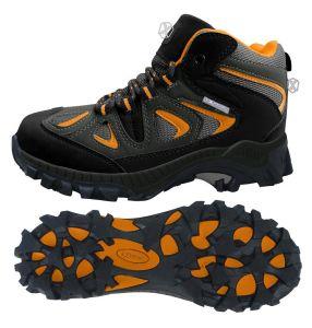 MID-Cut Men Women Climbing Hiking Outdoor Shoes