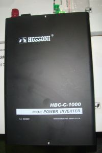 HBC-C Series DC-AC Vehical Power Supply 1000VA pictures & photos
