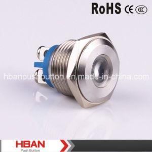 CE RoHS 16mm Screw Terminal Indicator Light pictures & photos