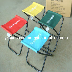Folding Picnic Stool Xy-101A2 pictures & photos