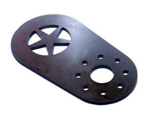 Laser Cutting Service pictures & photos
