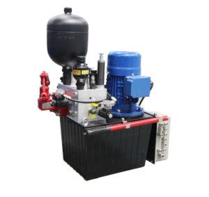 Yzfb16-02 Hydraulic Power Unit