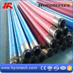 Hot Sale! ! Concrete Pump Hose pictures & photos