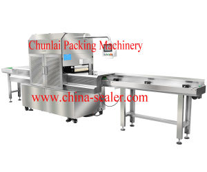Meat Tray Map Packaging Machine pictures & photos