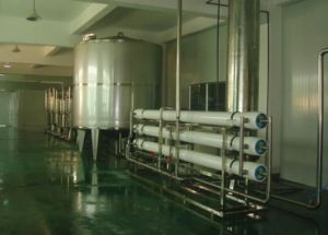 Sand Filter for Water Treatments pictures & photos