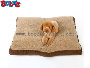 Soft Warm Plush Material Pet Mat for Dog Puppy Cat Bosw1103/55 Cm pictures & photos