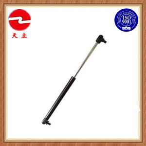 157 Lbs (700N) , 500mm Length Cylinder Gas Spring Strut with Plastic End pictures & photos