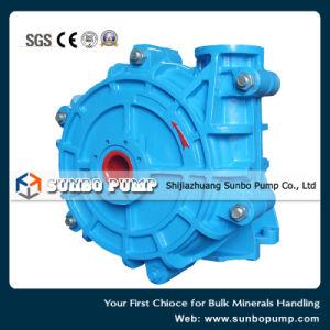 Detergent Slurry High Pressure Plunger Pump pictures & photos