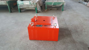 Rcda Air-Cooling Electromagnetic Separator/Iron Tramp Remover pictures & photos
