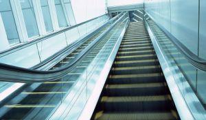 Das Escalator (Sino-Germany Joint Venture)
