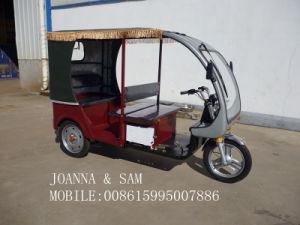 Electric Bicycle China-Borak