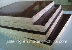 Red /Black /Brown Film Faced Plywood for Construction (4*8feet) pictures & photos