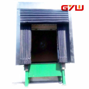 Rubber Door Dock for Cold Storage Room/Shleter pictures & photos
