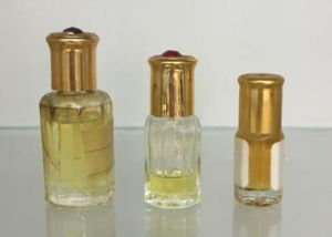 Perfume Bottle with Polish pictures & photos