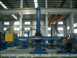 Widely Used Pipe Manipulator for Welding pictures & photos