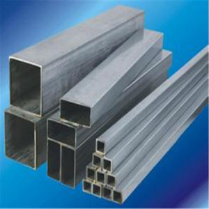 ERW Steel Hollow Section for Steel Structure pictures & photos