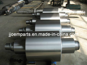 Forging/Forged Work Rolls (steel Work Rolls) pictures & photos