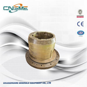 Low Maintenance Costs Eccentric Bushings for Cone Crusher pictures & photos