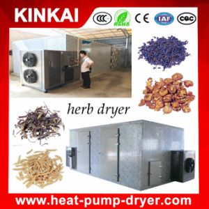 Nutrition Preserved Commercial Ginseng/Medlar Dehydrator Machine pictures & photos