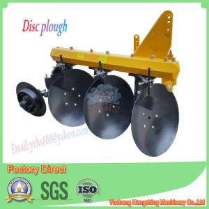 Farm Machine Tractor Hanging Disc Plough pictures & photos