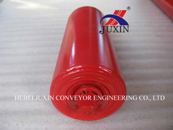 Low Noise Conveyor Steel Roller for Coal pictures & photos