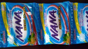 High Foam Detergent Powder/15g Laundry Detergent for Africa Market pictures & photos