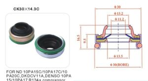 Auto Compressor Mechanical Seal for 10PA15c Compressor pictures & photos