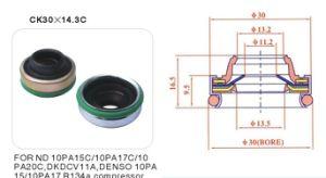 Auto Compressor Mechanical Seal for 10PA15c Compressor