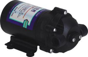 Lanshan 300gpd Diaphragm RO Pump Water Pump RO Pump-Booster Pump