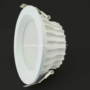 12W LED Downlight with TUV Aproved Driver (LS-D1612) pictures & photos